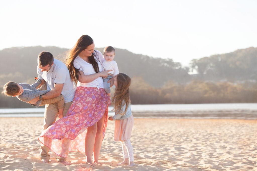 Bouchet Family 2020