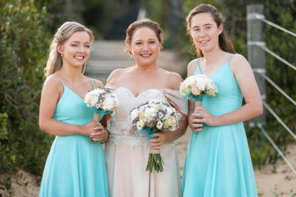 Gabby and Tad's Wedding 21st September 2019