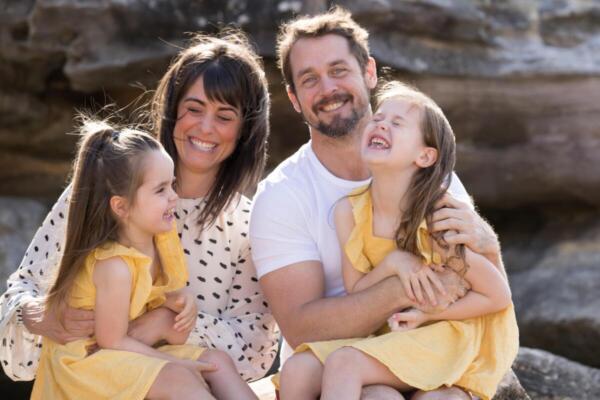 Dyson Family 2020