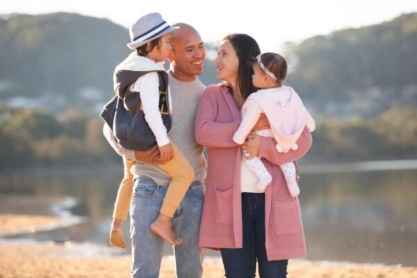 Indrawan Family