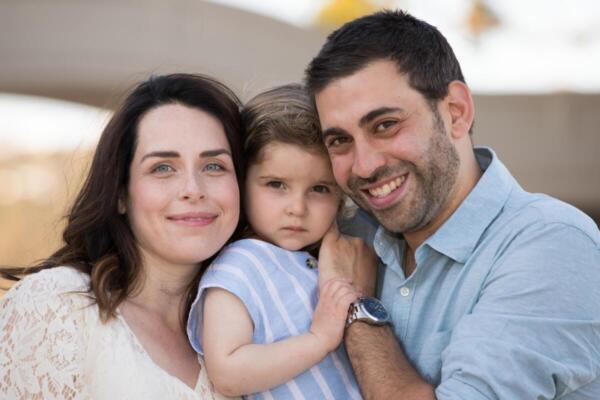 Kolnar-Rahme Family 2020