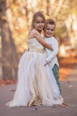 Matilda and Peron
